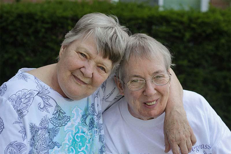 Senior Living at Victory Parkway